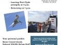 Seabird Cruise poster 2014